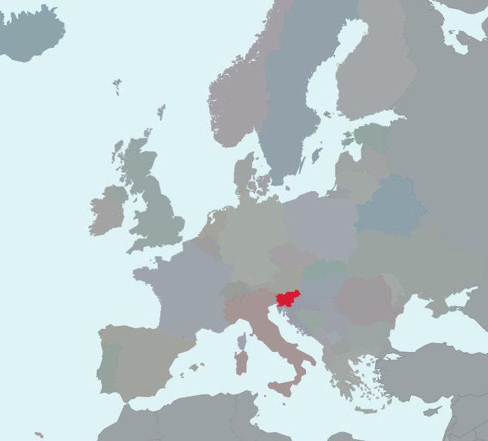 Winterbandenwetgeving Slovenie