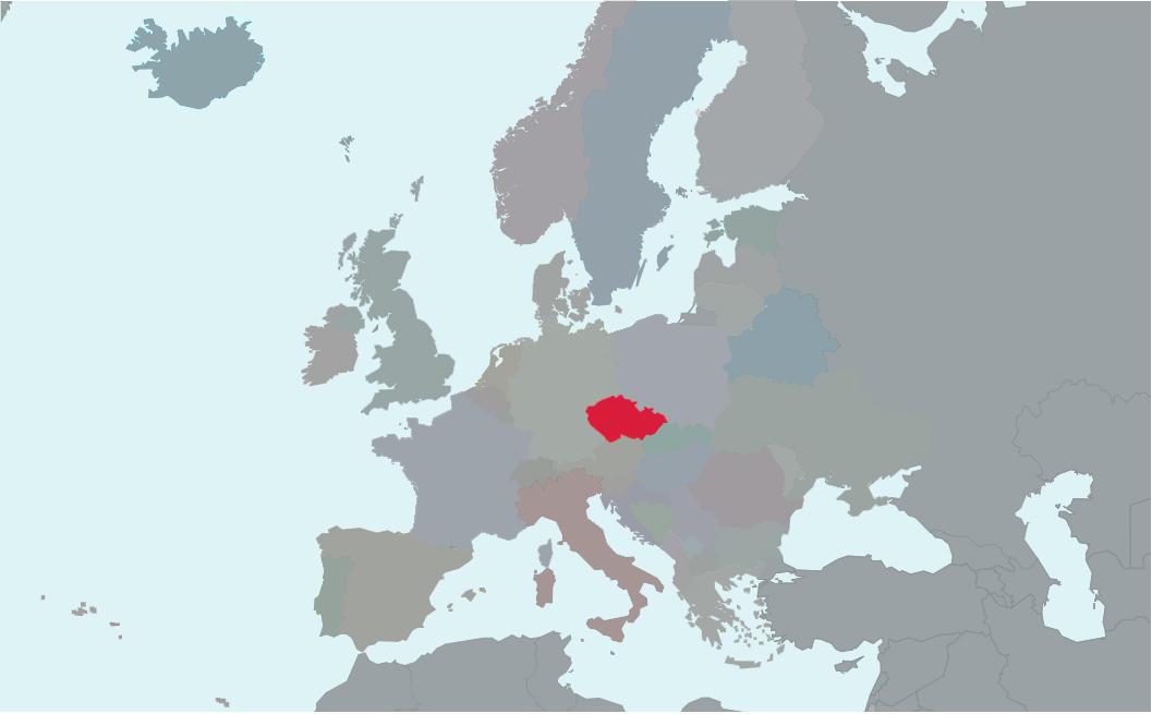 Winterbandenwetgeving Tsjechie