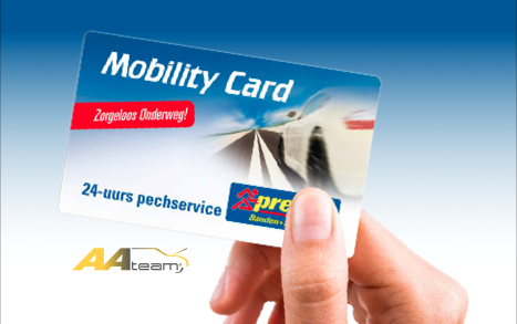 Mobility Card